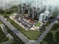 锦荟天骄城:带阳台的loft公寓,一方天地庭院,一日悠然生活