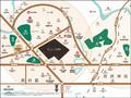 蓝光贡山壹号·公园里区位图