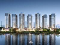 望江名城,远达造,为回馈自贡市民多年支持,推出特价房,单价仅售6500一平。
