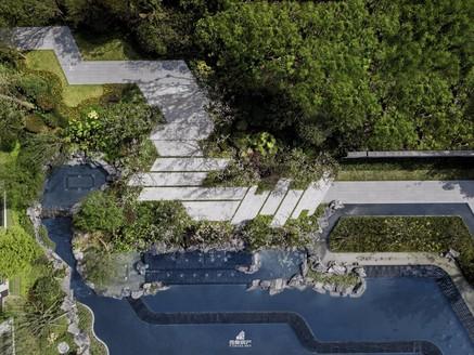 邦泰天著一梯两户,绿盛实验校旁--地理位置优越