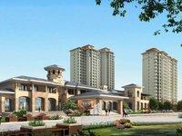 品牌开发商,真正花园式住宅,未来自贡新城的市中心