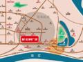 宏帆广场沙盘图