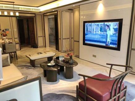 内部团购价 新房不出任何费用 邦泰天著 华商国际城 万达广场 南湖燊海森林旁