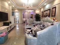 单价5000多买水岸豪庭住家豪华装修3室2厅2卫只要69万
