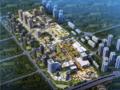 华商国际城二期项目现场