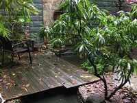 绿洲花园二期精装带40平米花园房