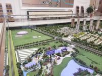 大安最热楼盘,左边水上乐园,右边体育馆,后面湿地公园,大中庭,大绿化带,投资居住