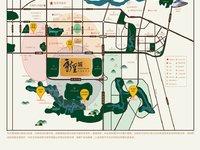 出售绿地 新里城3室2厅2卫107平米68万住宅