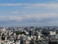 香樾东方-65平,老自贡人的情怀,曾经居家的回忆,19楼可以鸟瞰整个自贡