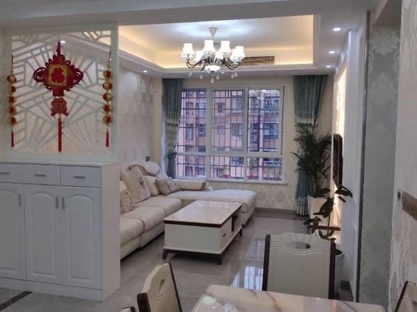 出售紫荆城邦2室2厅1卫72平米68万住宅