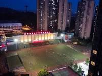 出售紫檀国际广场1室1厅1卫48.8平米41万住宅