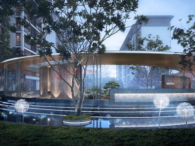 市中心,配套设施即将完善,是居家好选择,环境优美。