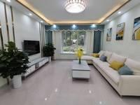 乐居苑 精装3室2厅1卫 113平米 56.8万住宅
