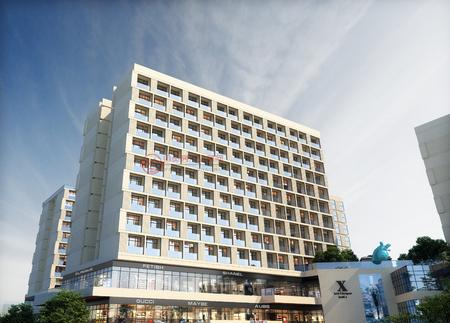 老城区,新建筑,新商圈,交通方便,配套设施成熟,免费接送看房