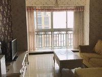 出租水岸豪庭1室1厅1卫56平米1200元/月住宅