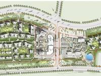 出售绿地 新里城3室2厅2卫107.37平米69万住宅