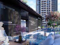出售云湖一号3室2厅2卫95平米45万住宅