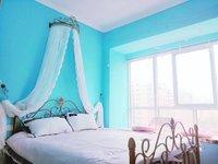 出租南湖国际社区1室1厅1卫65平米1600元/月住宅