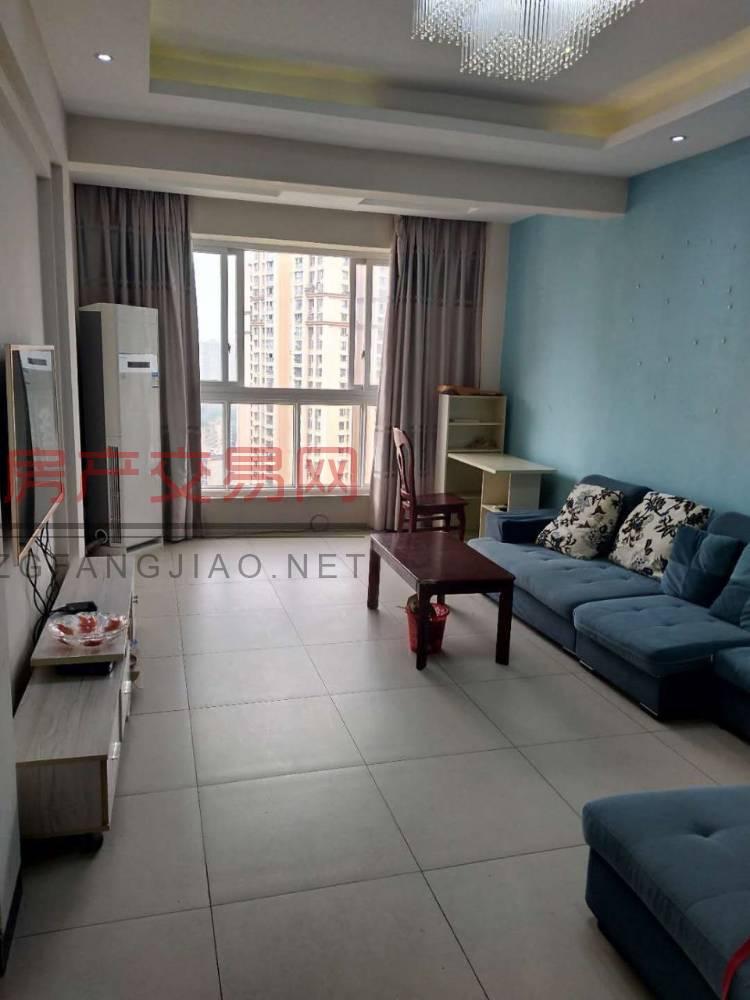 出租创兴 龙湖时代2室1厅1卫73平米1500元/月住宅