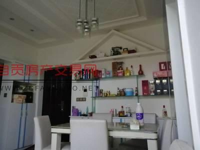 出租银海 金域国际 2室2厅1卫77平米1700元/月住宅
