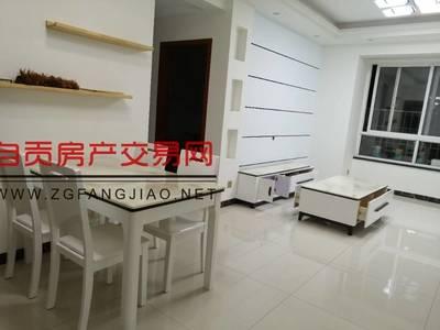 出租紫荆城邦2室2厅1卫68平米1800元/月住宅