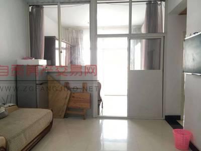 出租龙城国际2室1厅1卫64平米1300元/月住宅