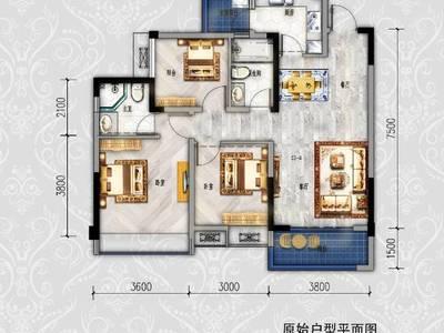 首付6.8万买精装房就在香樾东方,全屋定制 智能精装,位置楼层超好,免费看房