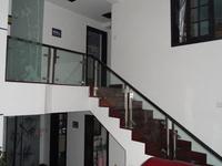 绝版错跃结构楼中楼 大露台大阳台 6米高客厅 全实木地板 汇东实验学校学区房