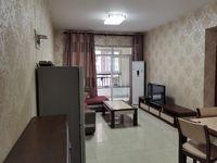 出租南湖国际社区2室1厅1卫70平米1600元/月住宅
