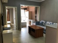 出租南湖国际社区2室1厅1卫57平米1500元/月住宅