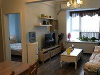 出租檀香蓝天1室1厅1卫65平米1200元/月住宅