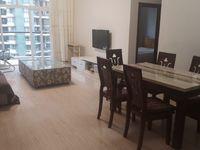 出租尚东国际3室2厅2卫122平米1800元/月住宅