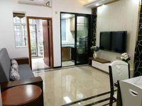 汇南实验学校旁景苑2室1厅1卫45平米900元/月住宅