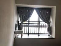 出租光大街2室2厅1卫88.75平米1300元/月住宅