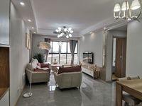 晶泽 W公馆 3室2厅1卫92.3平米70万住宅