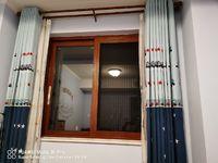 出租龙城国际2室1厅1卫68平米1400元/月住宅