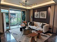 融创 观溪樾3室2厅2卫95平米50万住宅