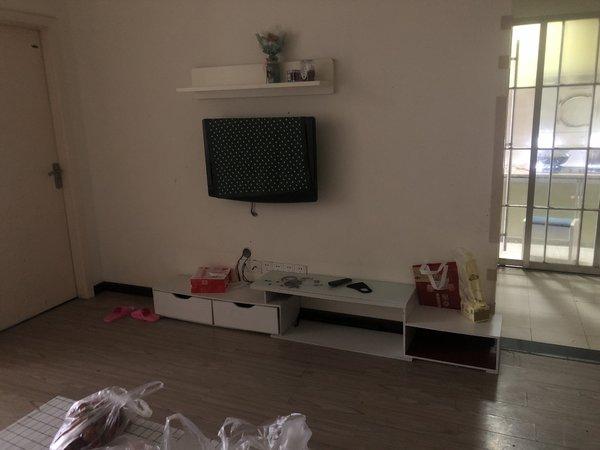 出租林涧美墅1室2厅1卫53平米1200元/月住宅