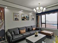南湖领御3室2厅2卫,精装小三室,赠送面积超大。