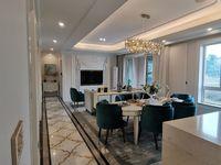 出售燊海森林四期 雍雅居4室2厅2卫126平米57.6万住宅