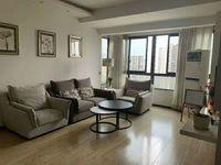南湖华商,南湖印象电梯公寓中间楼层,精装两室保养非常好