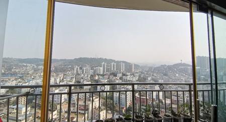 出售天然气公司电梯公寓3室2厅2卫152平米65万住宅