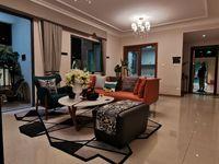 恒大未来城豪装3室2厅2卫128平米68万豪宅
