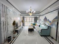 出售晶泽 华府3室2厅2卫104平米89万住宅