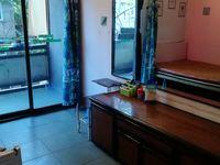 出租煤炭坝2室1厅1卫58平米700元/月住宅