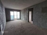 出售晶泽 W公馆 3室2厅2卫95平米60.8万住宅