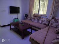 出售水岸豪庭标准1室1厅1卫53平米精装修可买来出租