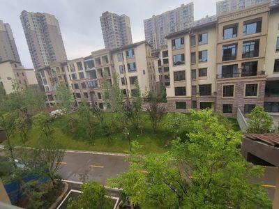 出售中港 燊海森林4室2厅3卫154.35平米220万住宅