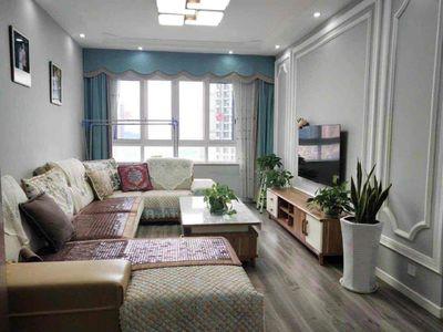 出租华商公园里2室2厅1卫76.19平米2000元/月住宅