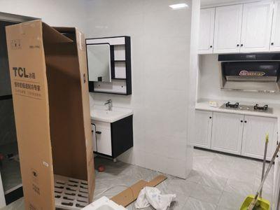 出租釜溪东岸 3室2厅2卫107平米1800元/月住宅
